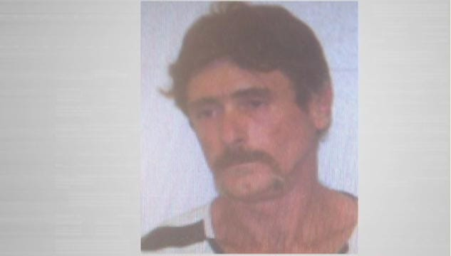 Love County Man Suspected Of Repairing Truck After Fatal Hit-And-Run