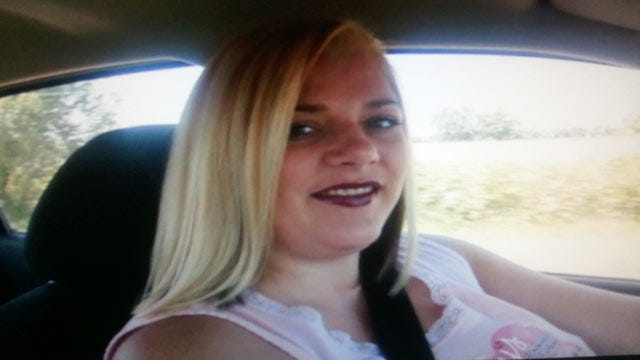 Missing Checotah Woman May Be In Oklahoma City