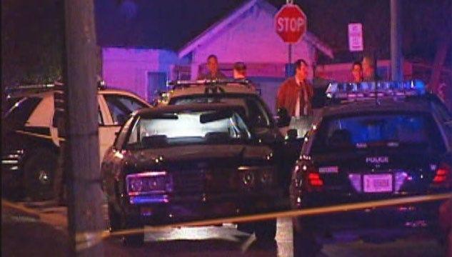 Officers Back On Duty After Man Dies In OKC Police Custody