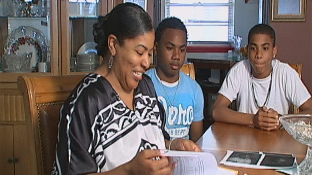 Consumer Watch: Woman's Taxes Rejected After Someone Claimed Her Children