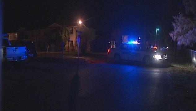 Man Shoots, Kills Meeker Woman