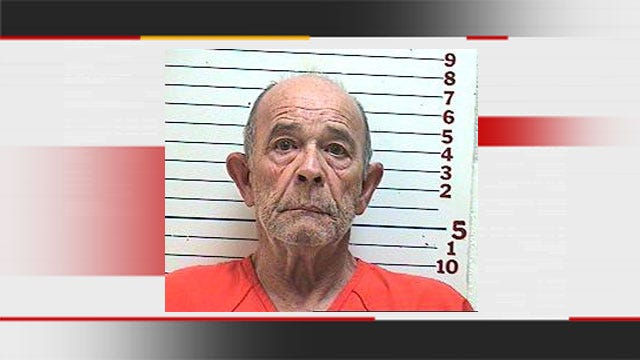 Sex Offender Working As Bus Driver Arrested In Lawton
