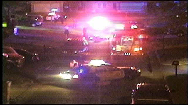 Man Shot To Death In S.E. Oklahoma City