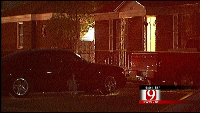 Midwest City Man Killed Over 'Rumors,' Police Say
