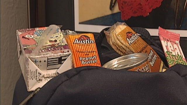 Food For Kids Program Helping Children Stay Full