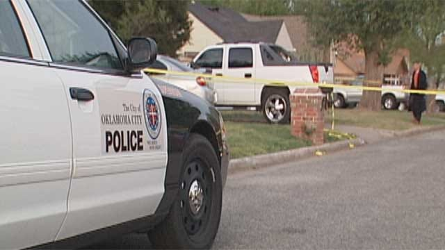West Point Appointee Shot, Killed At OKC House Party