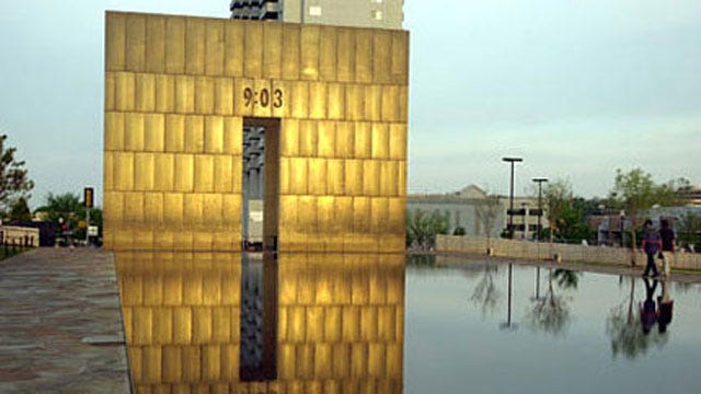 Murrah Federal Building Bombing: 16 Years Later