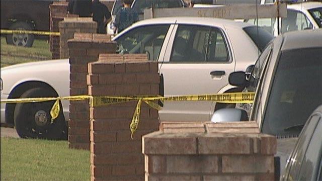 Piedmont Police Officer Shoots, Kills Former Firefighter