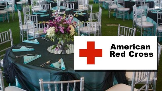 Oklahoma City Business Holds Red Cross Fundraiser