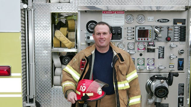 Family Has Unanswered Questions After Police Officer Shoots, Kills Former Firefighter