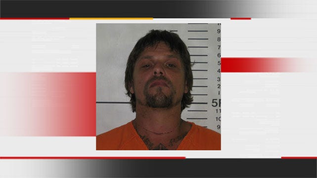 Garfield County Judge Denies Bond For Sex Offender Who Went On The Run With Teenage Niece