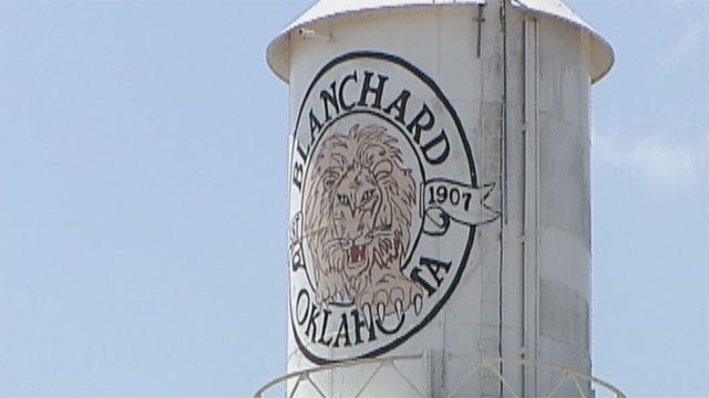 Big Changes In Blanchard As Voters Oust Council Members, Mayor, City Manager