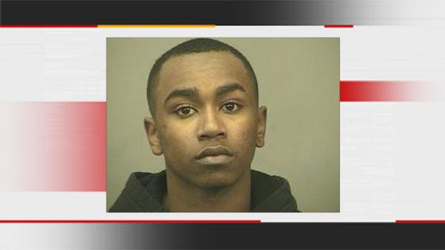 Edmond Police Arrest Three Men For Attempted Robbery