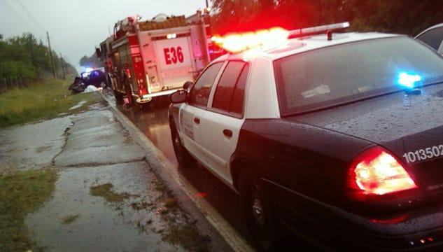 1 Killed, 6 Injured In Southeast Oklahoma City Crash