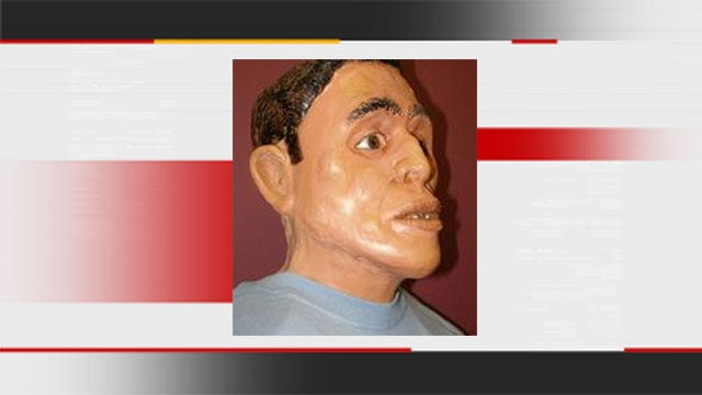 Artist's Reconstruction May Help Identify Human Remains