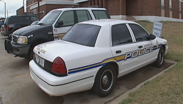 Langston University Adds To Campus Police Force