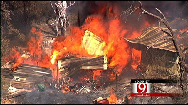 Assessor Lowers Valuations for Wildfire-Damaged Properties