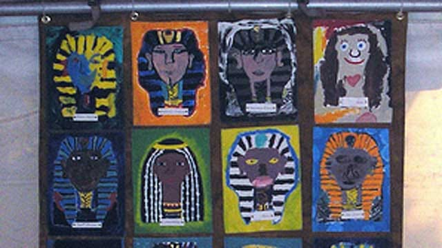 Local Students to Share, Sell Art Through New Youth Art Sale