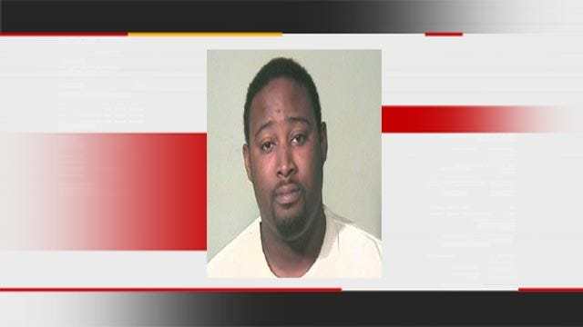 Suspect Arrested in Oklahoma City Shooting Death