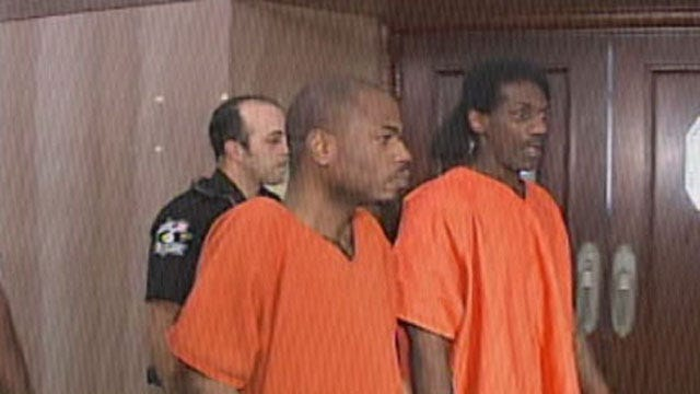 Testimony Begins In Trial Of OKC Pharmacy Murder Suspects