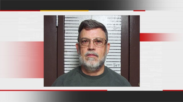Former Pauls Valley Superintendent Accused Of Stealing $80K From District