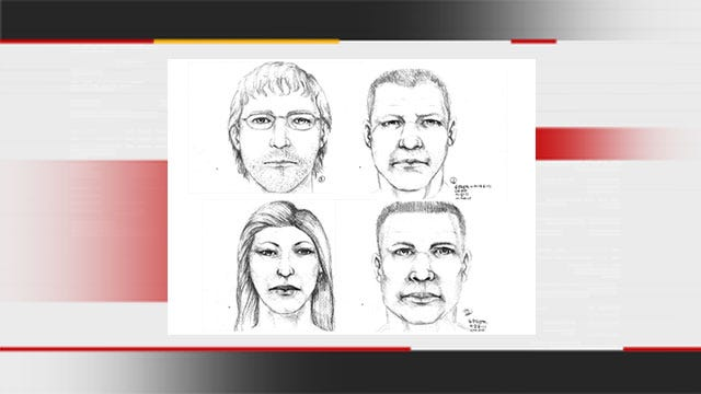 Four Suspects Sought in Repeated Rape Ordeal