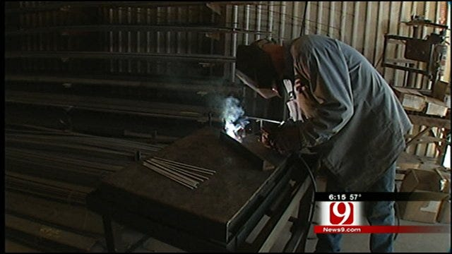 Burn Ban Could Impact Welding Businesses In Some Counties