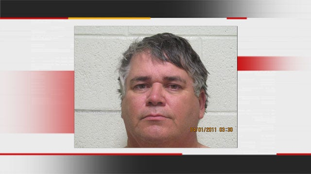 Fairview Pastor Held On $1 Million Bond, Accused Of Molesting Adopted Daughters