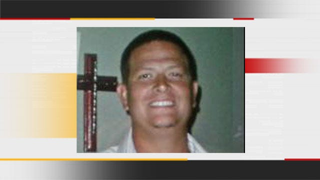 Authorities Say Garvin County Man's Disappearance 'Suspicious'