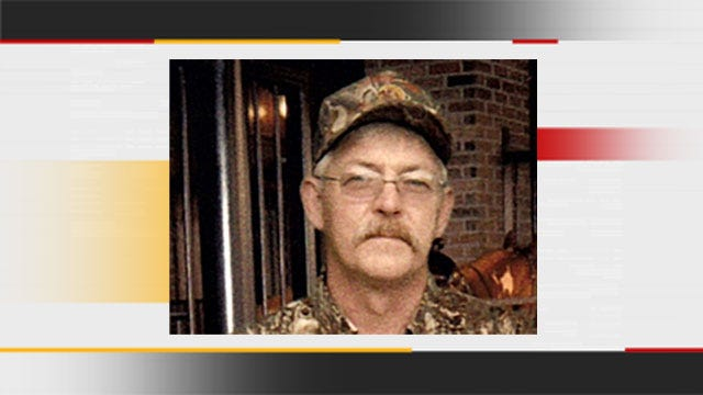 Remains Identified As Cordell Man Missing Since 2009