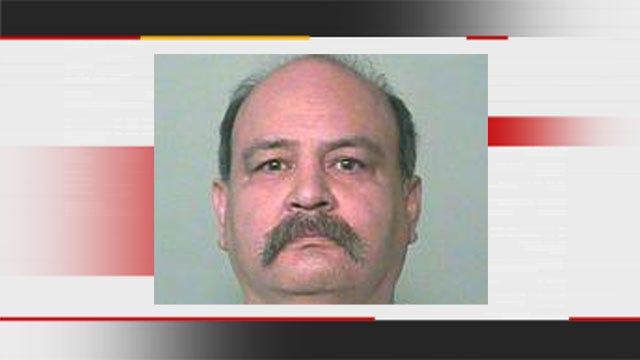 OKC Man Accused Of Raping, Molesting 8-Year-Old Girl