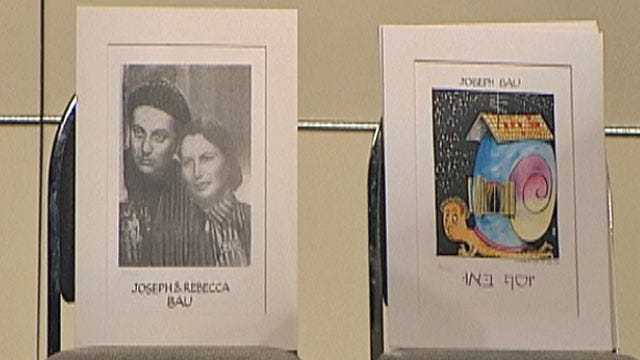 Students Learn Life Lessons From Holocaust Survivors' Daughters