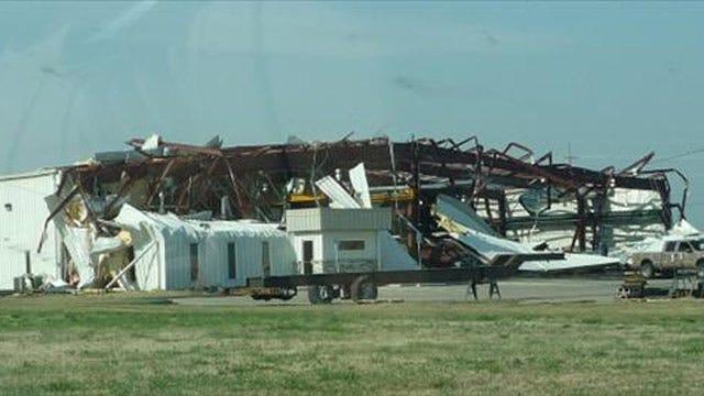 UPDATE: Power Restored In Ponca City
