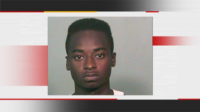 Teen Arrested In Shooting Death Of OKC Man