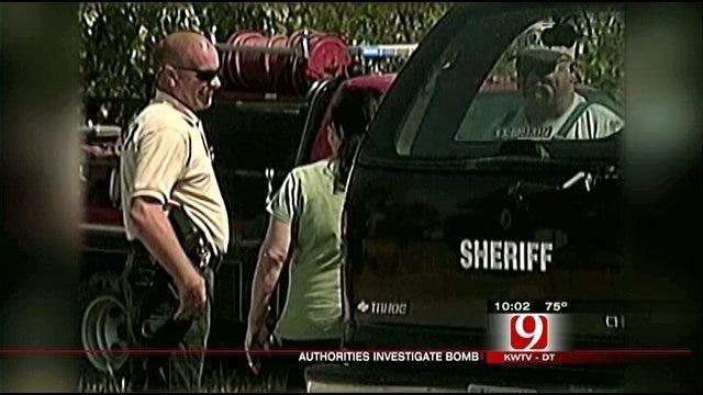 FBI Promises More Information On Gas Line Bomb Case