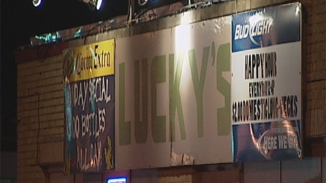 Police Release Name Of Man Killed At Strip Club In Northwest OKC