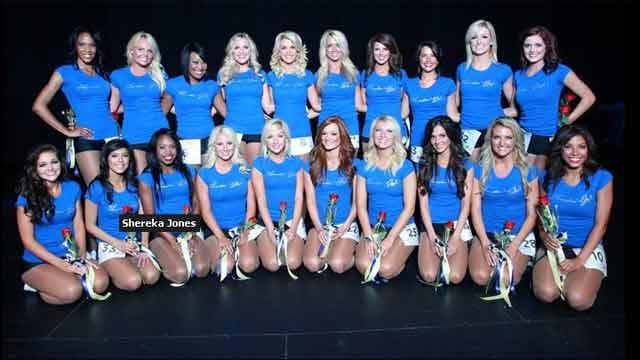 Meet The New 2011-12 Thunder Girls