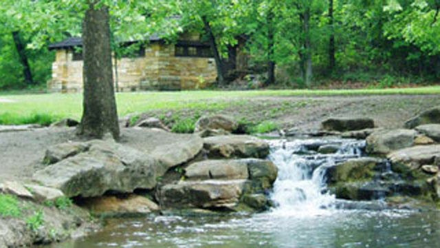Oklahoma State Parks Slated For Closure Will Remain Open