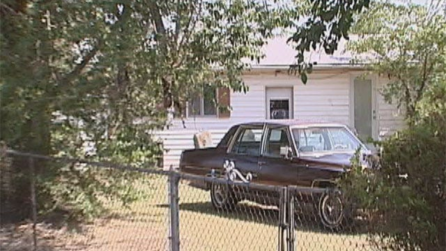 Police Try To Identify Home-Invasion Suspect Shot, Killed In Spencer