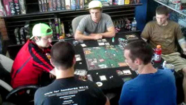 OKC Board Game Players Break World Record