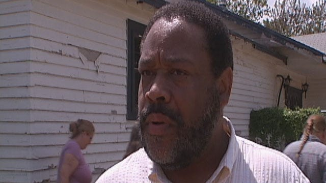 OKC Church Feels The Heat Thanks To Thieves