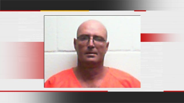 Man Accused Of Planting Bomb Near Okemah To Appear In Court