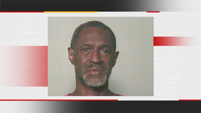 OKC Police Arrest Man Accused Of Paralyzing Ex-Roommate