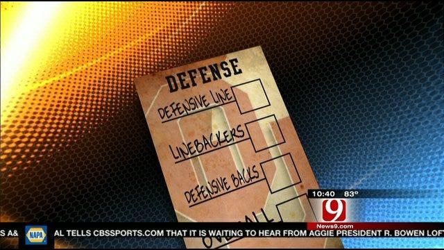 Preseason Report Card: Oklahoma Sooners