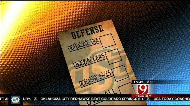 Preseason Report Card: Oklahoma State Cowboys