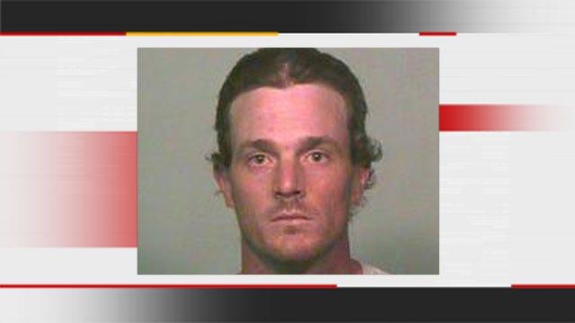Oklahoma County Deputies Arrest Suspected Rapist