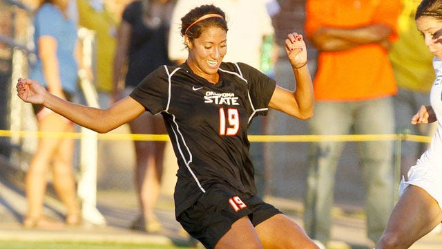 Preseason Honors Continue For Cowgirl Soccer
