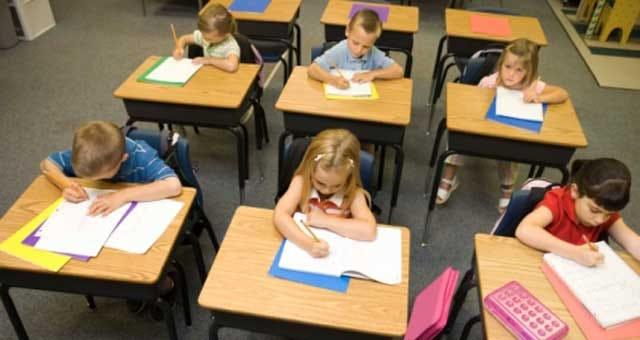 Edmond School Board Approves Realignment Plans