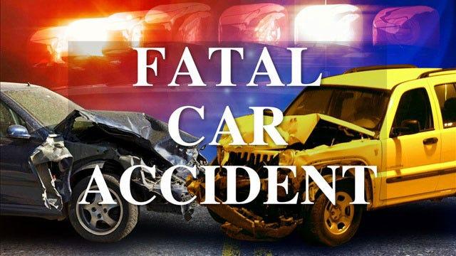 Fatal Car Crash Ties Up Traffic Near Davenport
