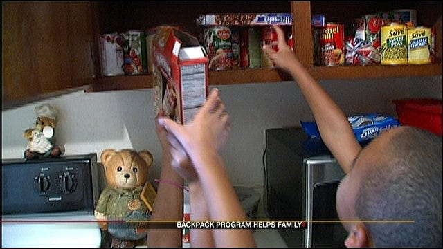 Food For Kids Is Making A Difference In Oklahoma Kids' Lives